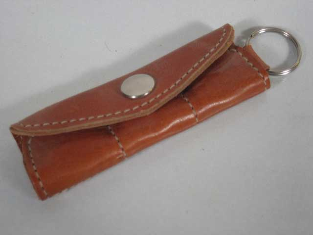 Coin Key Case