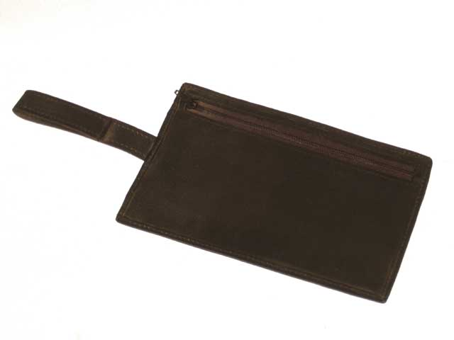 Concealable Wallet
