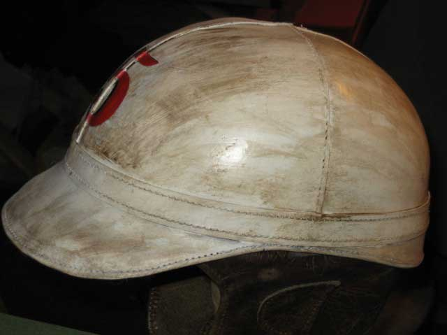 Corker Helmet
