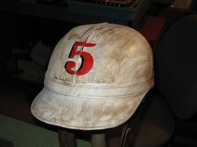 Corker Helmet 2