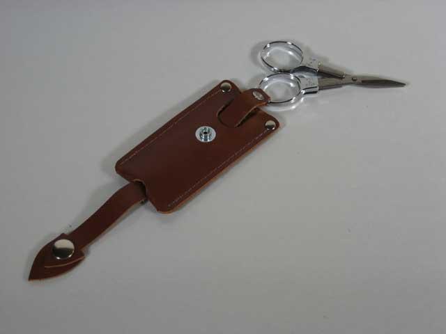 Folding Scissor Holster