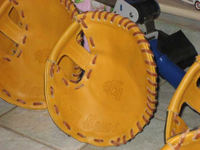 Great Hands Practice Glove