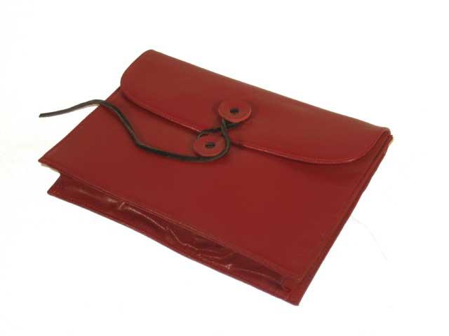 Leather Box 2