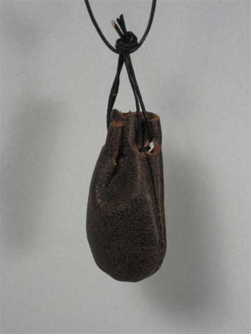 Medicine Bag Pendant