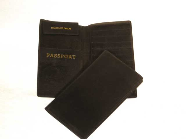 Passport Wallet 2