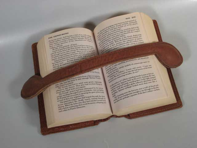 Weighted Book Mark